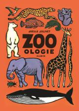 Joelle Jolivett - Zoo-ologie
