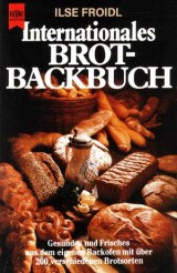 Internationales Brotbackbuch