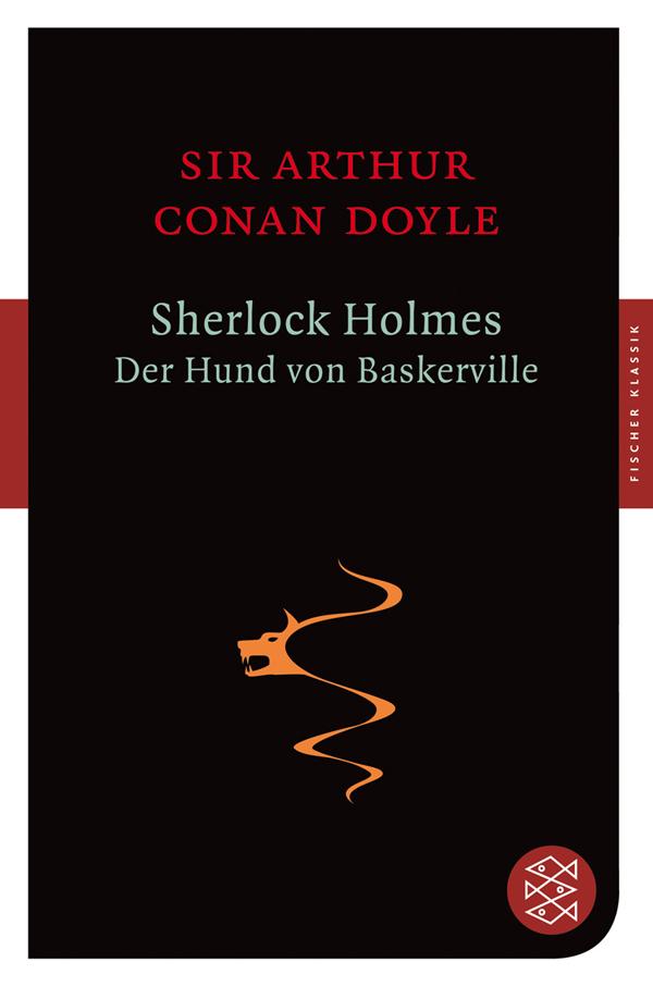 Sherlock holmes der hund von baskerville von arthur for Der hund von baskerville