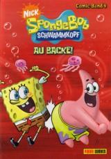 Spongebob Schwammkopf: Au Backe!