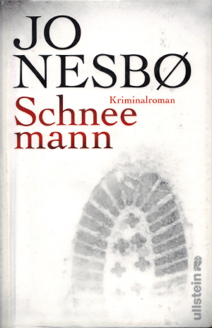 Also About The Leopard Jo Nesbo