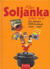 Alles Soljanka oderwie?