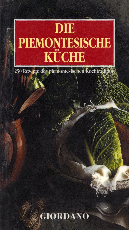 Piemontesische Küche | Die Piemontesische Kuche Von Rezension Von Der Buchhexe