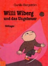 Willi Wiberg und das Ungeheuer