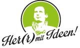 Logo Her(r) mit Ideen