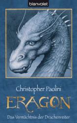 Christoph Paolini: Eragon – das Vermächtnis der Drachenreiter