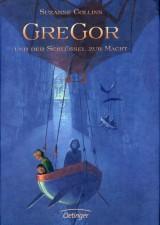 Gregor und der Schlüssel zur Macht (2)