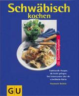 Rosemarie Büchele - Schwäbisch Kochen