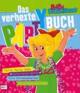 Bibi Blocksberg – Das verhexte Partybuch