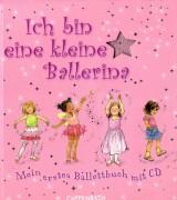 Ich bin eine kleine Ballerina
