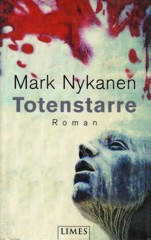 Totenstarre von Mark Nykanen | Rezension von der Buchhexe