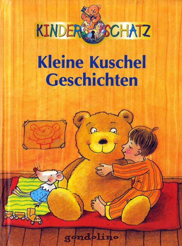 erstes verliebtsein bei kindern