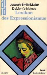 DuMont's kleines Lexikon des Expressionismus