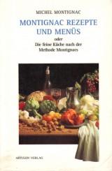 Montignac Rezepte und Menüs