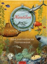 Nautilon – Eine fantastische Tiefseereise