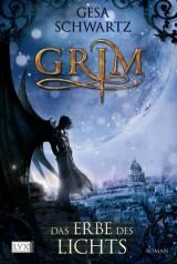Grim (2): Das Erbe des Lichts