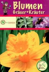 NaturDetektive: Blumen, Gräser + Kräuter