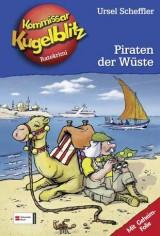 Kommissar Kugelblitz: Piraten der Wüste (30)