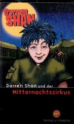Darren Shan und der Mitternachtszirkus