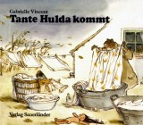 Tante Hulda kommt