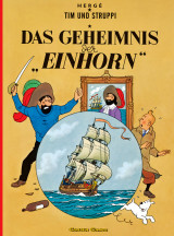 Tim & Struppi (10) – Das Geheimnis der Einhorn