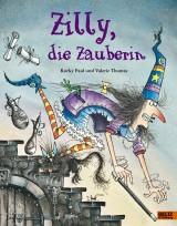 Zilly, die Zauberin