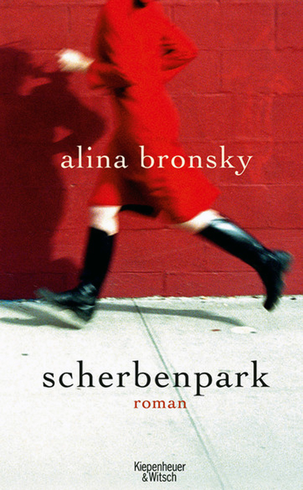 Alina Bronsky Scherbenpark