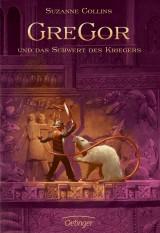 Gregor und das Schwert des Kriegers (5)