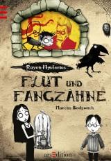 Raven Mysteries (1) – Flut und Fangzähne