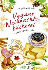 Vegane Weihnachtsbäckerei