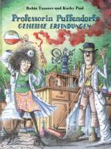 Professorin Puffendorfs Geheime Erfindungen