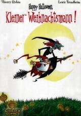 Happy Halloween, Kleiner Weihnachtsmann!