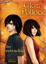 Oksa Pollock (3) – Der Treubrüchige