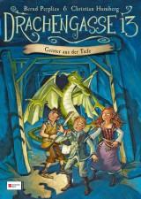 Drachengasse 13 (2) – Geister aus der Tiefe