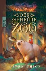 Der Geheime Zoo (1)