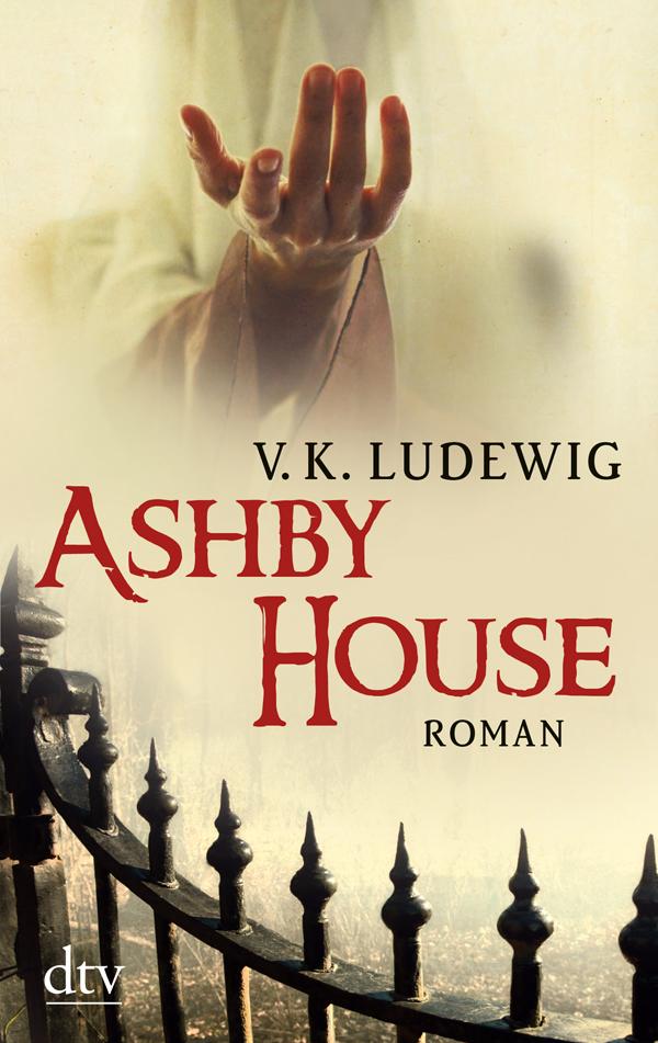 Ashby house von v k ludewig rezension von der buchhexe for Ashby house
