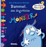 Bammel, das ängstliche Monster