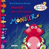 Mampf, das verfressene Monster