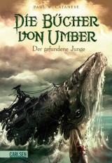 Die Bücher von Umber (1) – Der gefundene Junge