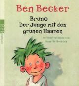 Bruno, der Junge mit den grünen Haaren