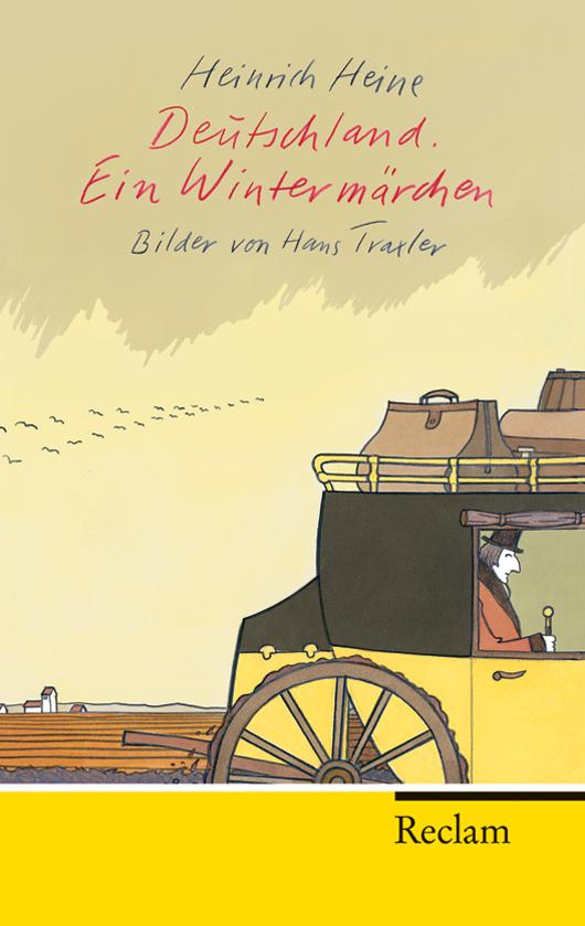 größte Auswahl von 2019 gutes Angebot autorisierte Website Deutschland - Ein Wintermärchen von Heinrich Heine ...