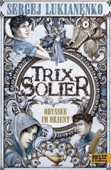 Trix Solier: Odysee im Orient