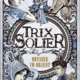 Gewinnspiel zu Trix Solier