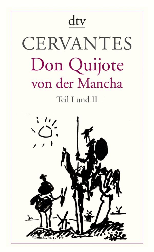 Don Quijote Von Der Mancha Von Miguel De Cervantes Saavedra