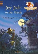 Hase und Holunderbär (4) – Der Dieb in der Heide