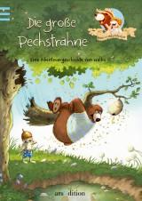 Hase und Holunderbär (6) – Die große Pechsträhne