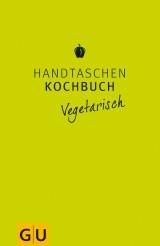 Handtaschen-Kochbuch vegetarisch