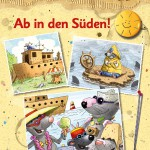 Walko: Die Pappenburger (4) - Ab in den Süden!