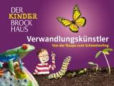 Der Kinder Brockhaus – Verwandlungskünstler
