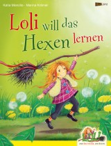 Loli will das Hexen lernen